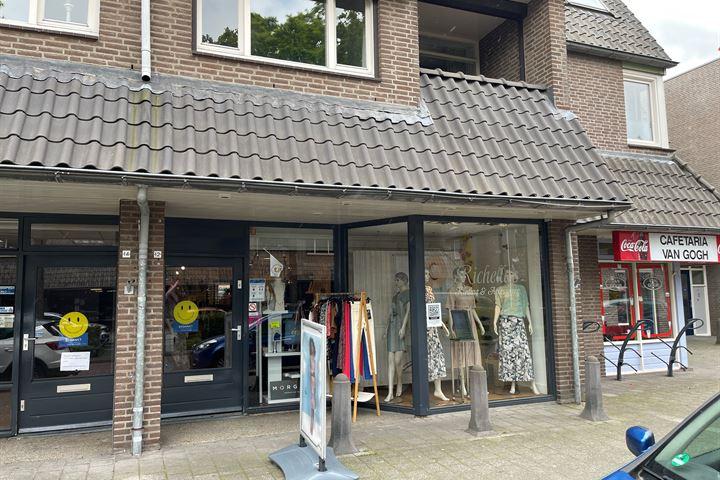 Vincent van Goghstraat 12, Nuenen
