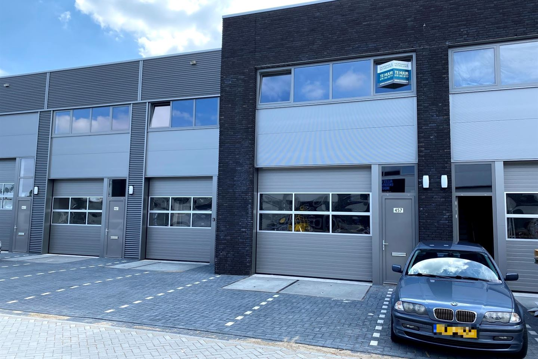 Bekijk foto 1 van Dorsvloerweg 457