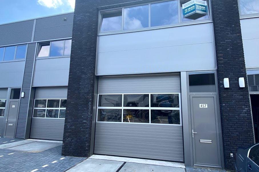 Bekijk foto 3 van Dorsvloerweg 457