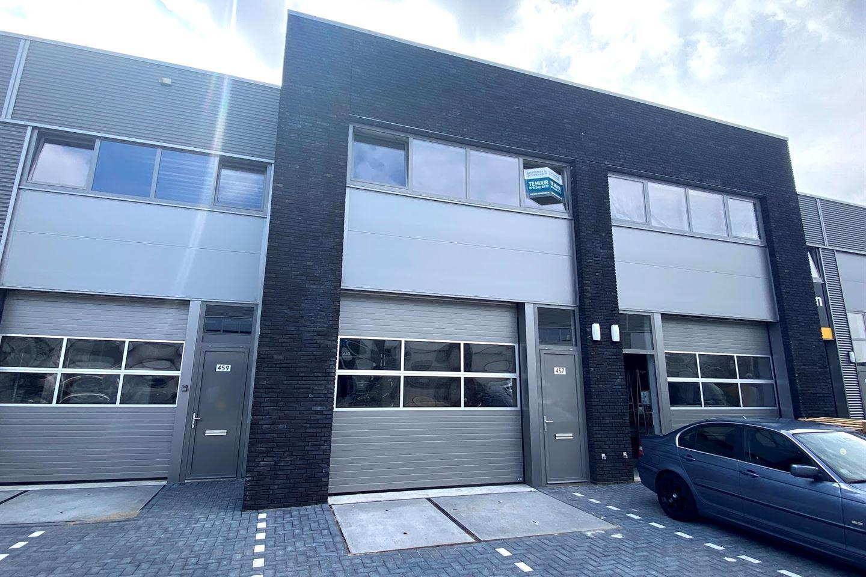 Bekijk foto 2 van Dorsvloerweg 457