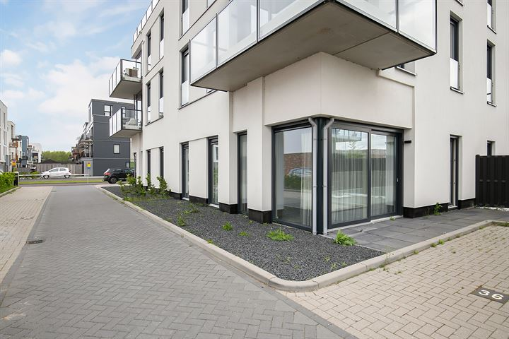 Olivier van Noortstraat 24 C