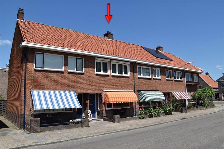 Gramsbergerstraat 6
