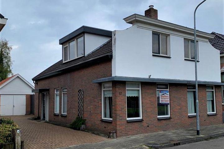 Poststraat 57