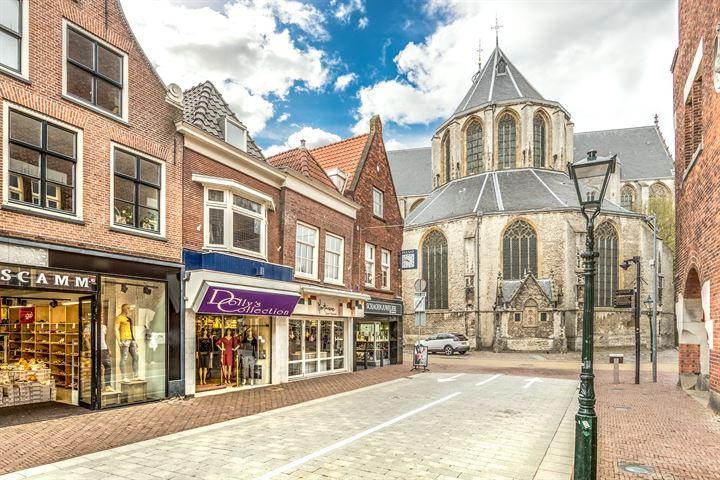 Langestraat 119-121, Alkmaar