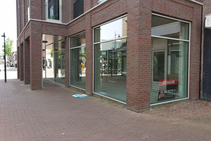 Ameidestraat 1, Helmond