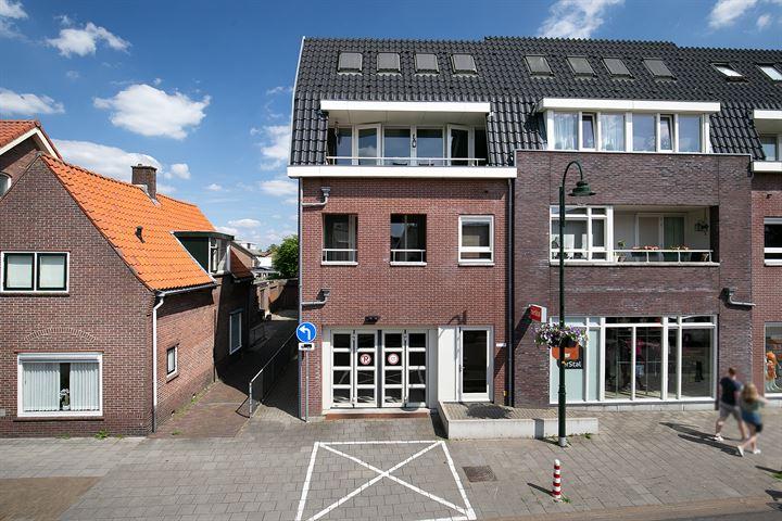 Marktstraat 16 e