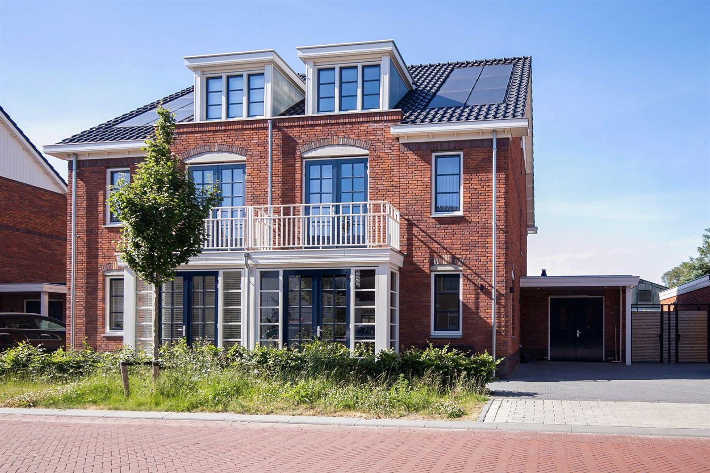 View photo 2 of Jan van Herwijnenlaan 33