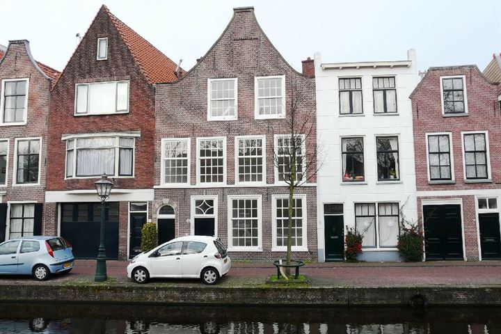 Oude Rijn 112