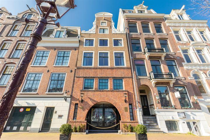 Prinsengracht 514 A