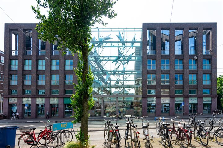 Eerste Constantijn Huygensstraat 22 D