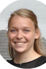 Maud Groot - Administratief medewerker