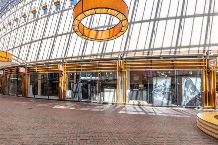 Kerkstraat 63 13-16, Hilversum