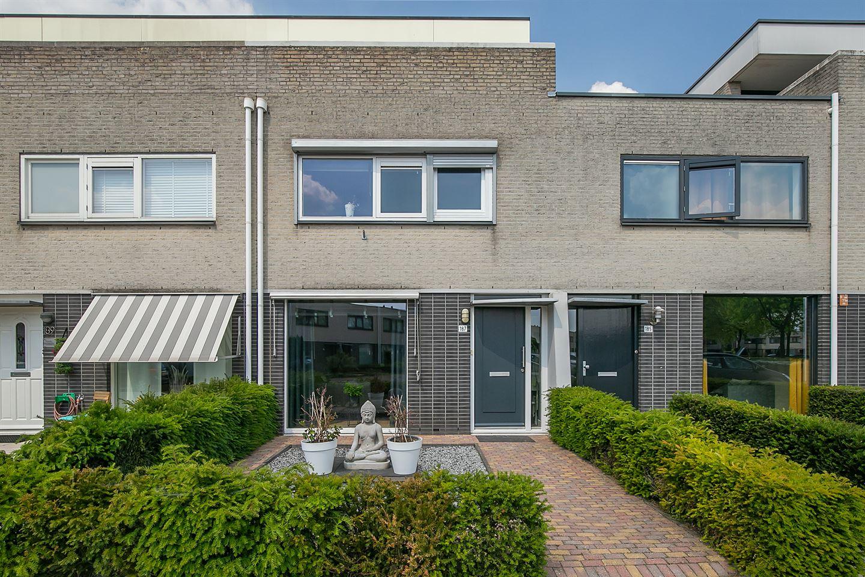 Bekijk foto 1 van Naardenstraat 187