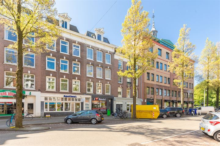 Eerste Van Swindenstraat 6 -4