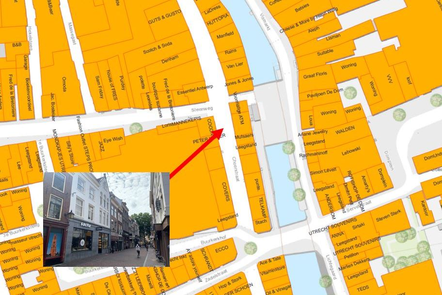 Bekijk foto 5 van Choorstraat 26