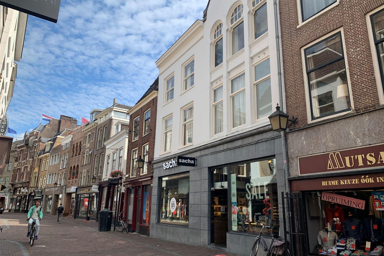 Bekijk foto 3 van Choorstraat 26