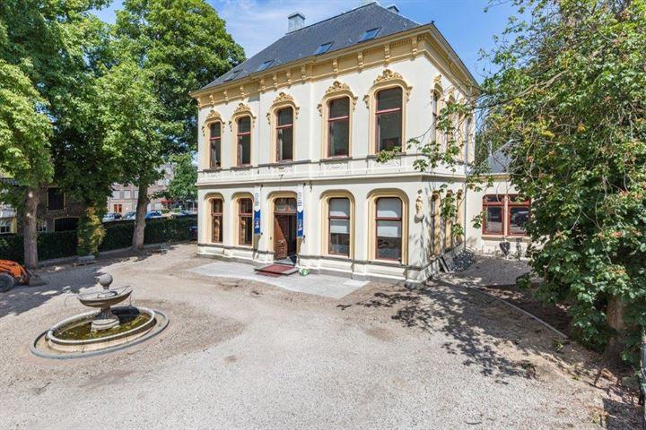 Noordstraat 36, Tilburg