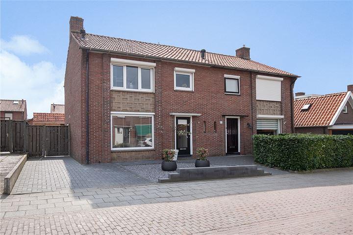 Prins Mauritsstraat 4