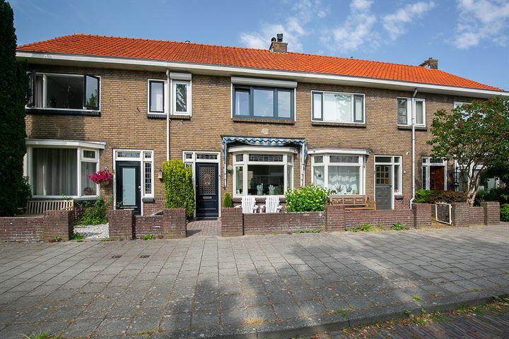 Apeldoornsestraat 4