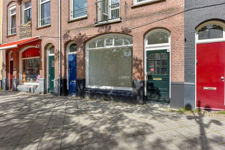Hugo de Grootplein 18 H, Amsterdam