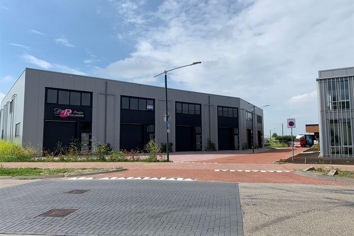 Delta 161, Arnhem