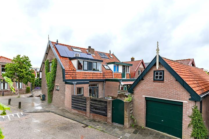 Verzetstraat 1940-1945 29