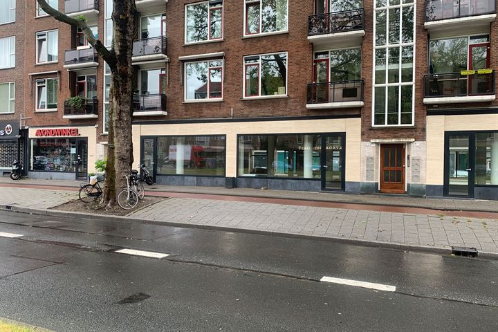 Goudsesingel 227-229, Rotterdam