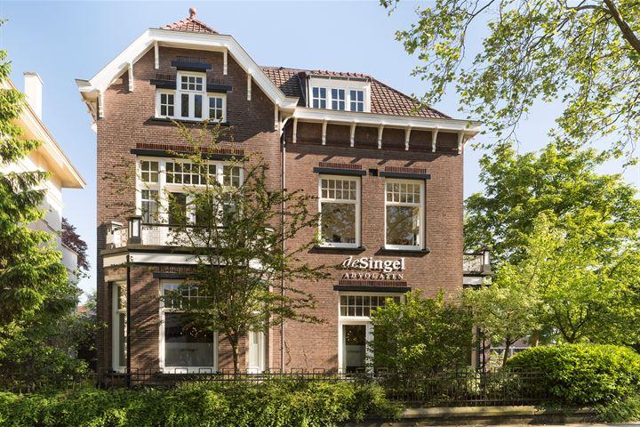 Prinsestraat 1, Enschede