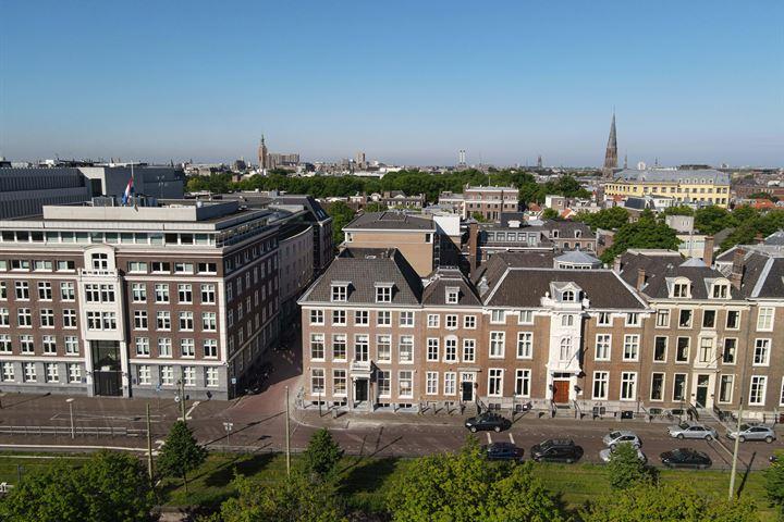 Prinsessegracht 19, Den Haag