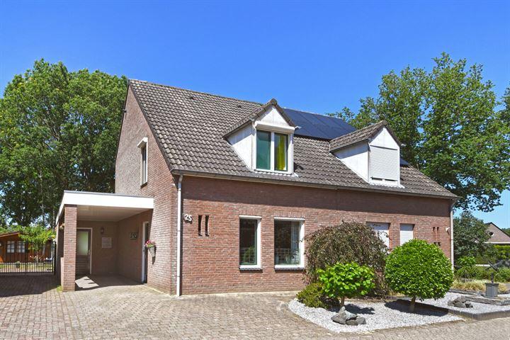 Eikenhof 25