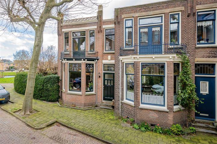 Botenmakersstraat 120