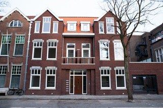 Bekijk foto 1 van Bachmanstraat 1 E