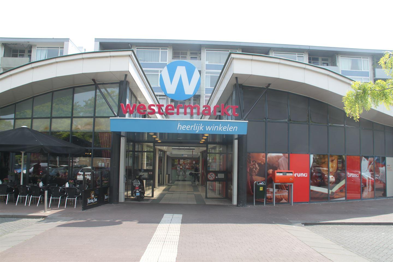 Bekijk foto 1 van Westermarkt 30-31