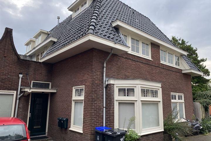 Huizerweg 16 B