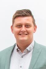 Kevin van Asselt - Accountmanager