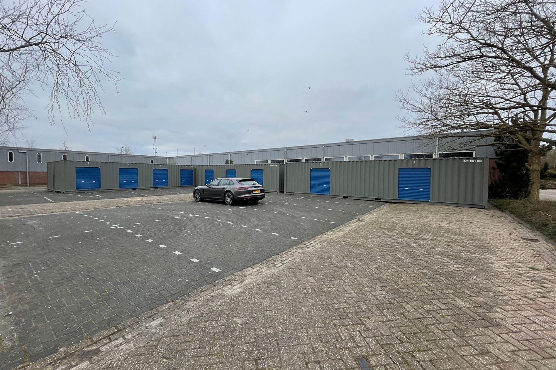 Bekijk foto 2 van Reitsmastrjitte 63 Garage
