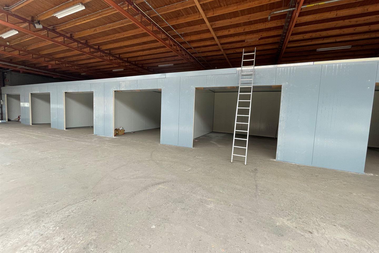 Bekijk foto 3 van Reitsmastrjitte 63 Garage