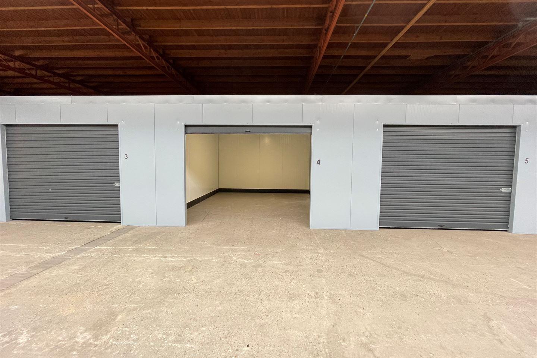 Bekijk foto 4 van Reitsmastrjitte 63 Garage