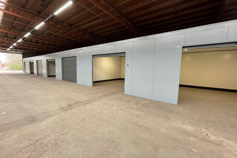 Bekijk foto 5 van Reitsmastrjitte 63 Garage