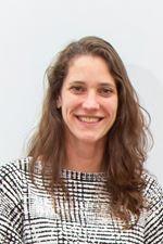 Manja Klaver - Commercieel medewerker