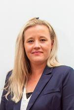 Francisca Breuning - Commercieel medewerker