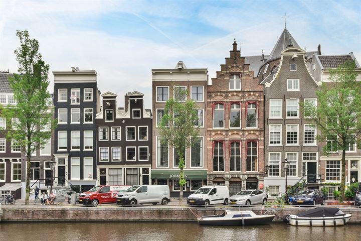 Herengracht 413 III