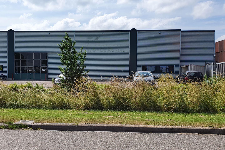 Bekijk foto 1 van Elbaweg 38 B