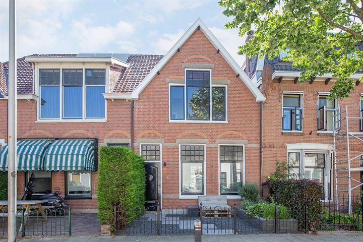 Hooftstraat 166