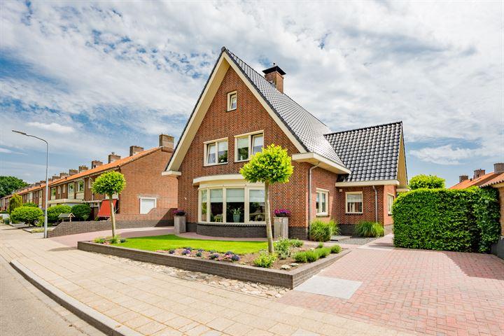 Jan van der Heydenstraat 2