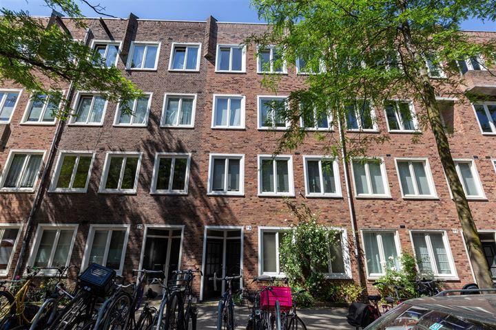 Van Spilbergenstraat 75 III
