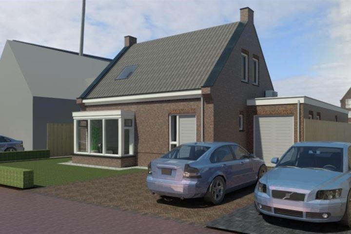 Vlijmdstraat 2 C