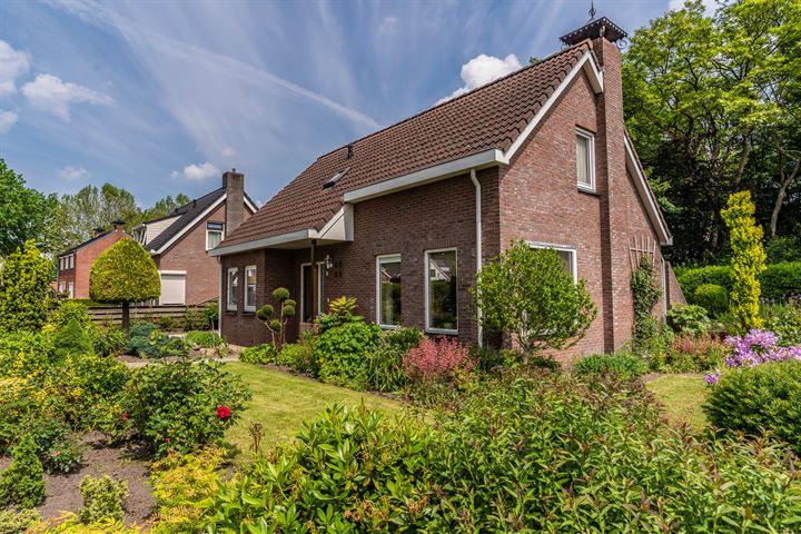 Lubbermanswijk 5