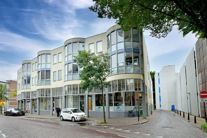 Sijzenbaanplein 12, Deventer