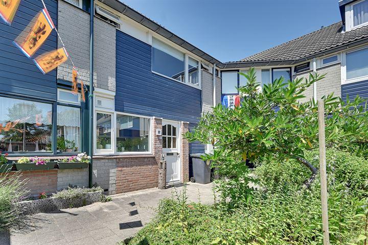 Lieshoutstraat 128
